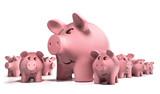 Sparschweinchen