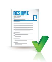 CV, curriculum vitae, recherche d'emploi - assedic / ANPE