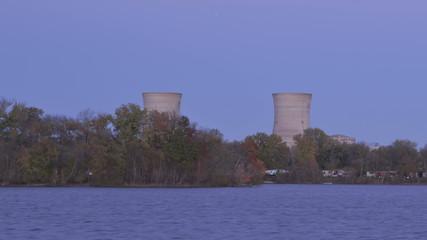 Three Mile Island, Pennsylvania