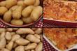 Gratin de pommes de terre - Cuisine ancienne