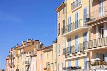 Saint-Tropez Méditerranée Provence Mer Vacance Luxe