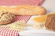 Brot und Getreideerzeugnisse
