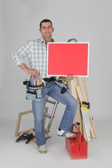 Carpenter advertising services