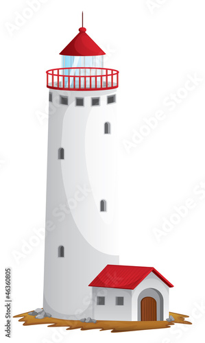 a light house