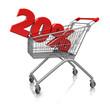 20 percent in cart