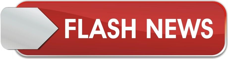 bouton flash news