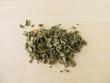 Malvenblätter, Malvae folium