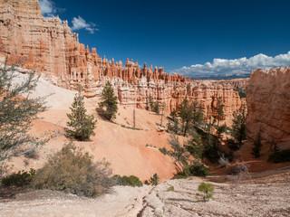Amphithéâtre de Bryce Canyon