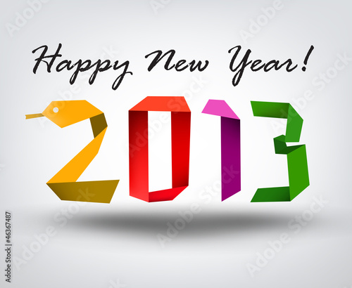 Happy New Year and xmas