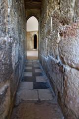 Passaggio segreto-Torre di Belem-Lisbona