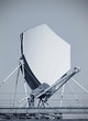 Highspeed satellite dish