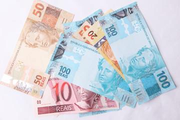 Dinheiro novo