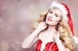 bunte Weihnachtszeit