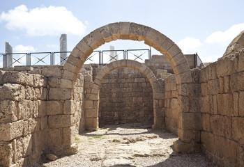 Caesarea Palestine