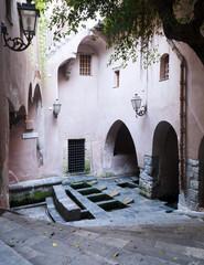 Medieval Laundry, Cefalu