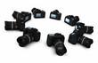 DSLR Konzept - Digitale Spiegelreflexkameras im Kreis 5