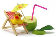 Manzana con Sonnenliege