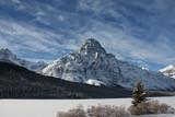 Fototapeta góra - góry - Wysokie Góry