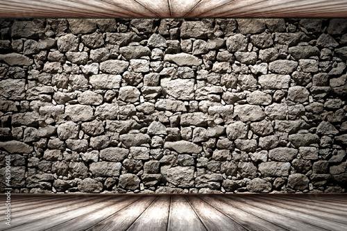 tekstura kamienny mur