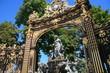 Fontaine de la Place Stanislas