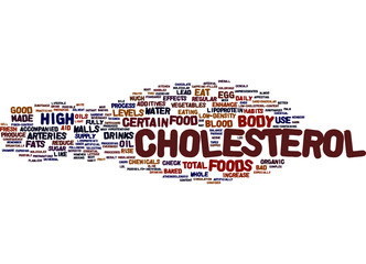 diet to lower cholesterol
