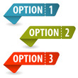 Collect Option Signs