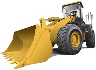 large loader
