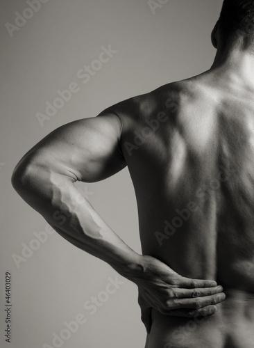 Fototapeten,rückenschmerzen,schmerzen,rücken,schmerz