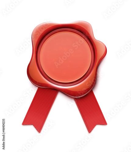 red wax sea
