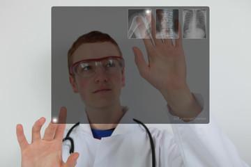 Chirurg / Radiologe