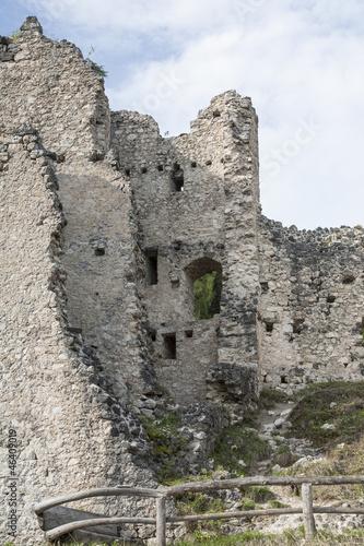 Burg Hauenstein