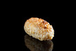 Almond panellet. Catalan cuisine