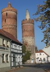 Jüterboger Türme