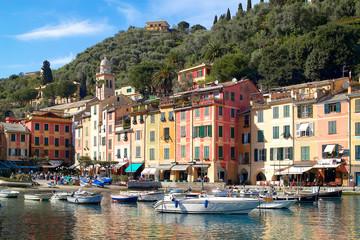 Portfino, Liguria