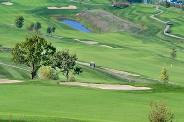 campo da golf