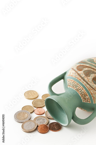 Euro - Griechenland