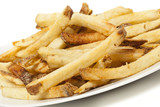 Fresh Crispy French Fries