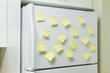 Refrigerator and reminders