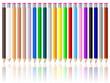 pencils set