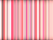 3d abstract pink red backdrop in vertical stripes