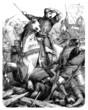 Hastings Battle : 11th century - William the Conqueror