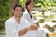 Zen Couple