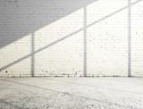 Fototapety room and sunlight