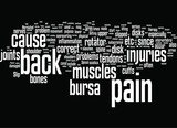 Injuries and Back Pain