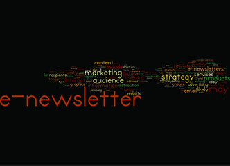 Internet-Marketing-With-An-E- Newsletter