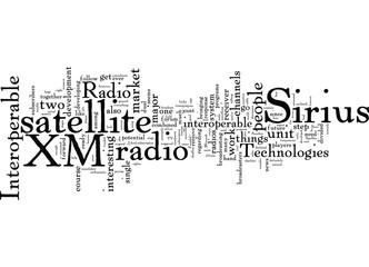 Interoperable-Satellite-Radios