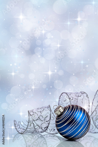 Christmas and holiday season background