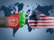 Afghanistan x USA