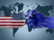 USA x EU
