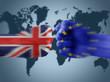 England x EU